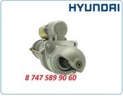 Стартер Hyundai r130,  Cummins 6bt 1998459