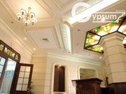 Гипсовая лепнина и декоративные изделия из гипса