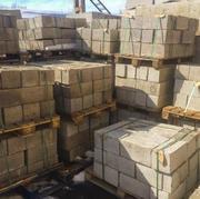 Камень стеновой (бетонит Б-200)