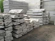 Лестничные ступени бетонные
