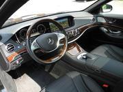 Респектабельный Mercedes-Benz S600 W222 Long в прокат.  Астана.