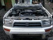 Toyota 4Runner 185 - Hilux Surf 185 автозапчасти