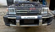 Toyota Land Cruiser Prado 95 90  АВТОРАЗБОР