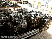 двигатель на Nissan Patrol Y60