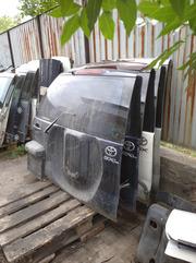 Toyota Land Cruiser Prado 120  Авторазбор