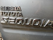 АВТОРАЗБОР Toyota SIQUOIA. б/у ОРИГИНАЛ