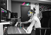 Профессиональная студия звукозаписи в Алматы