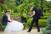 Свадебная Фото и Видеосъёмка.Фотограф/Оператор на Мероприятие, Свадьбу