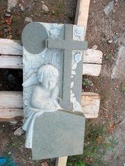 Обработка  и изготовление изделий из камня